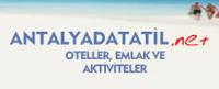 Antalya'da tatil ve oteller